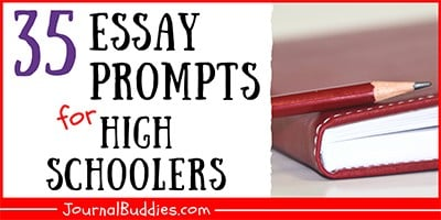 Personal Essay Topics for High School
