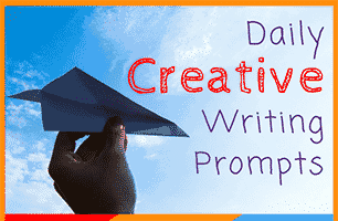60 Daily Creative Writing Prompts