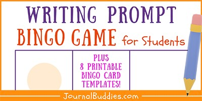 Writing Game for Kids