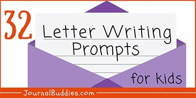 Letter Writing Ideas for Students
