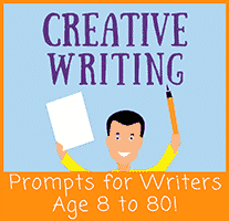 33 Creative Writing Prompts