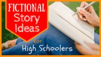 33 Fictional Story Ideas