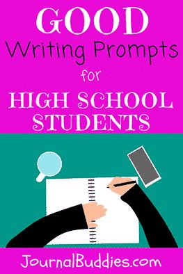 Good essay topics for high school
