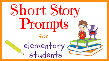 Short Story Prompts for Elementary School Kids