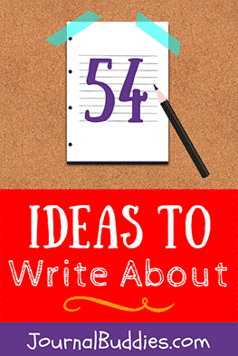 Writing is a powerful tool for moving ideas from your mind to the page; it helps you organize your thoughts, declutter your mind, and rediscover yourself at all ages.