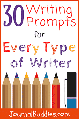 Whether you are a writer who is new to the craft and just starting to explore your ideas, or you are a veteran writer who has been journaling your entire life, writing prompts can help you begin your next story.
