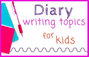 Story Starters  Writing Ideas For Elementary Kids   Story Starters  Writing Ideas For Elementary Kids  Journalbuddiescom