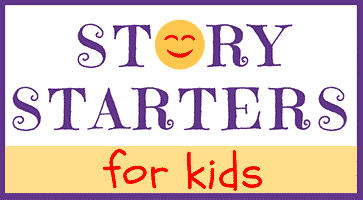 Story Starters for Kids