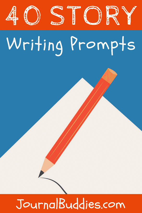 Use these story writing prompts for middle school students to help them improve their storytelling techniques and become the authors, narrators, and raconteurs you know they can be!
