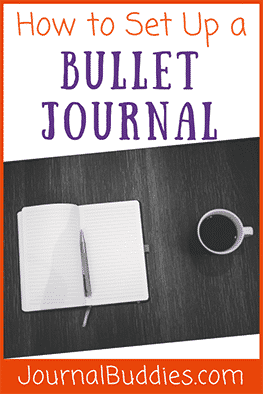 Bullet journaling is the latest craze that combines the concept of a planner, diary, and to-do list into one simple system.