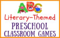 Preschool Classroom Games