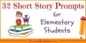 Short Story Prompts for Students