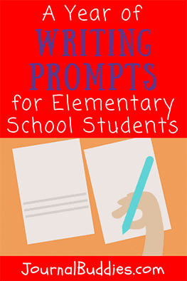 Daily writing and reflection time can be beneficial to people of all ages - with that in mind, we've developed a special list of 180 journal entry prompts for elementary school students.