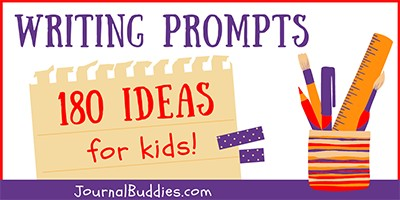 Daily Writing Prompts for Students