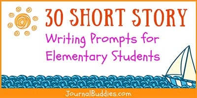 Elementary Short Story Ideas for Kids