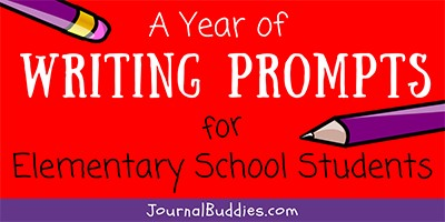 School Year Writing Topics for Elementary Kids