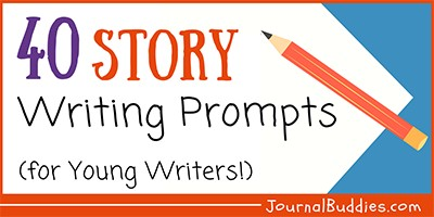 Story Writing for Young Writers