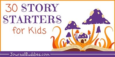 Kids Story Writing Prompts