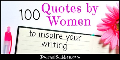 100 Empowering Women Quotes
