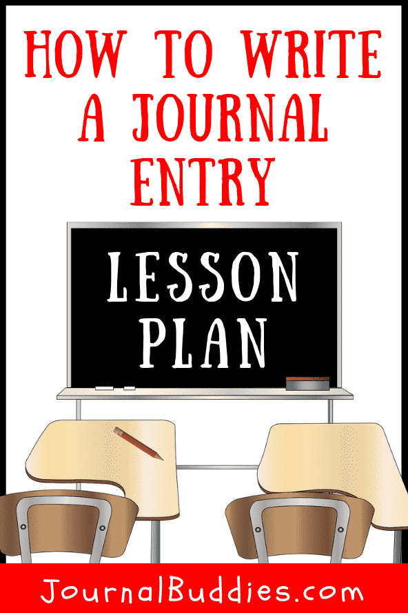 Whether you are a teacher who is working with the youngest learners or a teacher who is hoping to prepare your students for their next step in their educational journey, you can use this lesson plan to introduce journal writing in your classroom.
