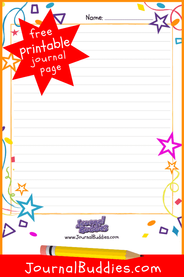 image relating to Printable Journal Templates known as No cost Printable Magazine Templates