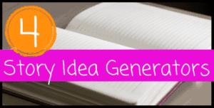 Story Idea Generators