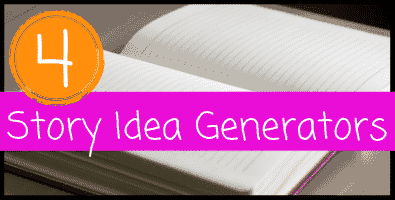 Story Ideas Generator Resources