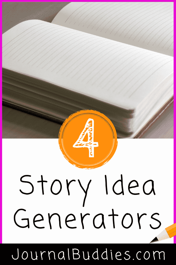 Story idea generators can be just what you need to feel inspired enough to complete your next piece or to begin that novel you have been dreaming about writing for years.