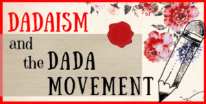 Dadaism movement strongly influenced and shaped what we know today as the modern and contemporary art movements. Click to learn more!