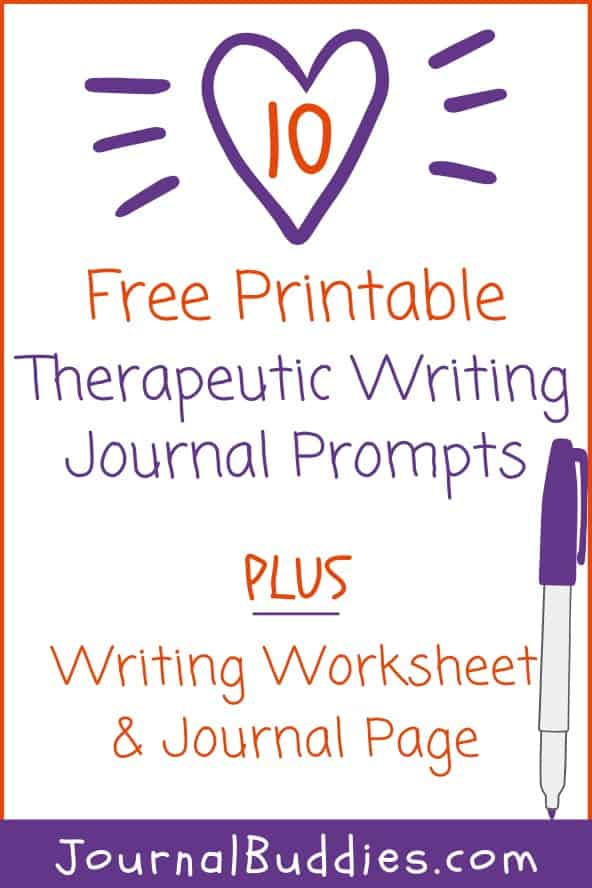 Therapy Printable Prompts