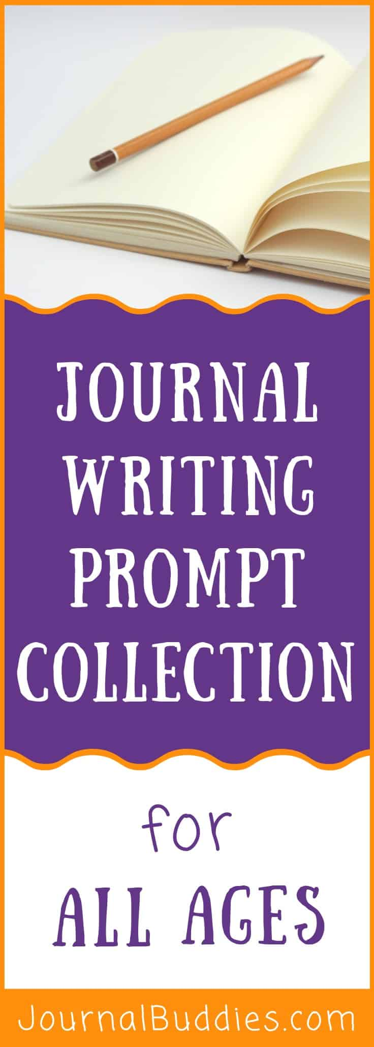 Whether you've been an avid journal writer for years or you are implementing a new habit into your daily routine, we have journal prompt lists for everyone.
