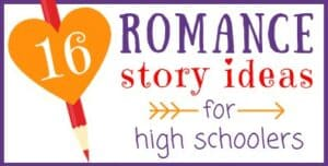 Romance Story Ideas for High School Students