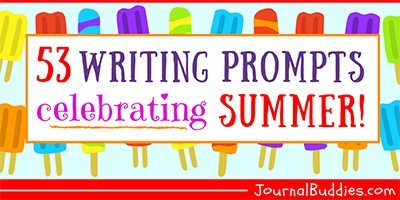 Summer Writing Topics for Kids