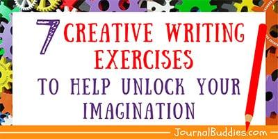 Imaginative Creative Writing Exercises