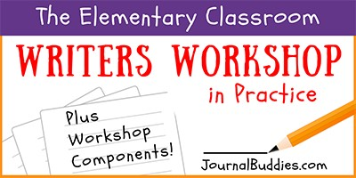 Writers Workshop in Practice & Components