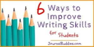 Ways to Improve Writing Skills