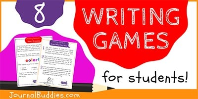 Writing Games for Kids