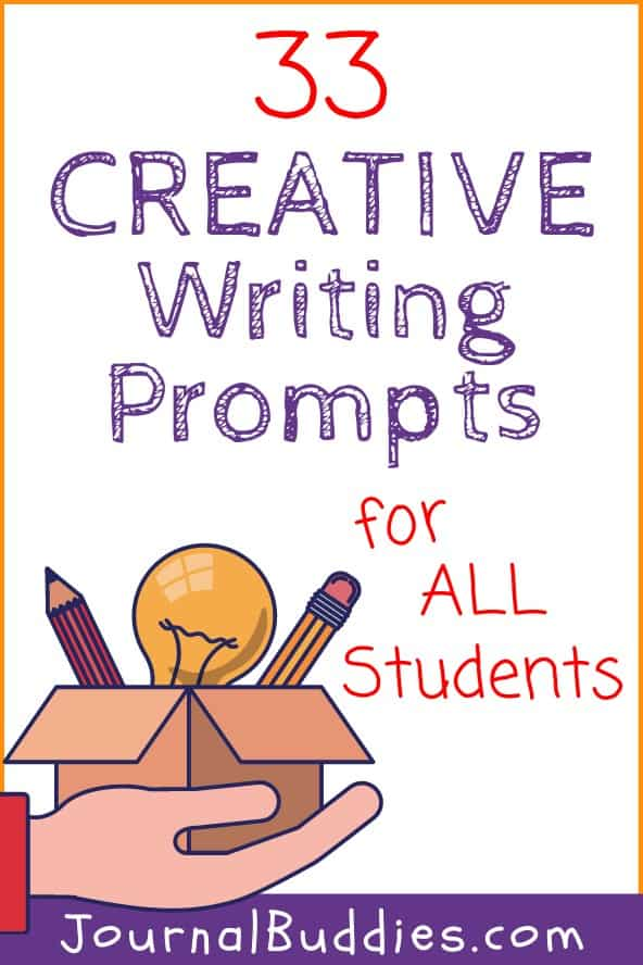 Creative Writing Topics for Students of All Ages