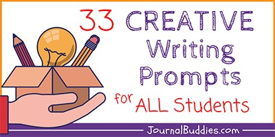 Creative Writing Ideas for All Students