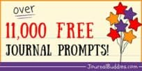 Your FREE Writing Prompts Resource!