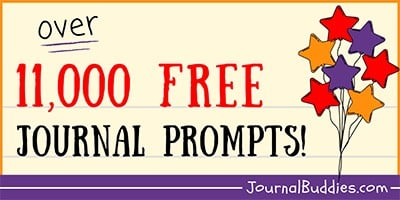 Your FREE Writing Prompts Resource! (Prior Home)
