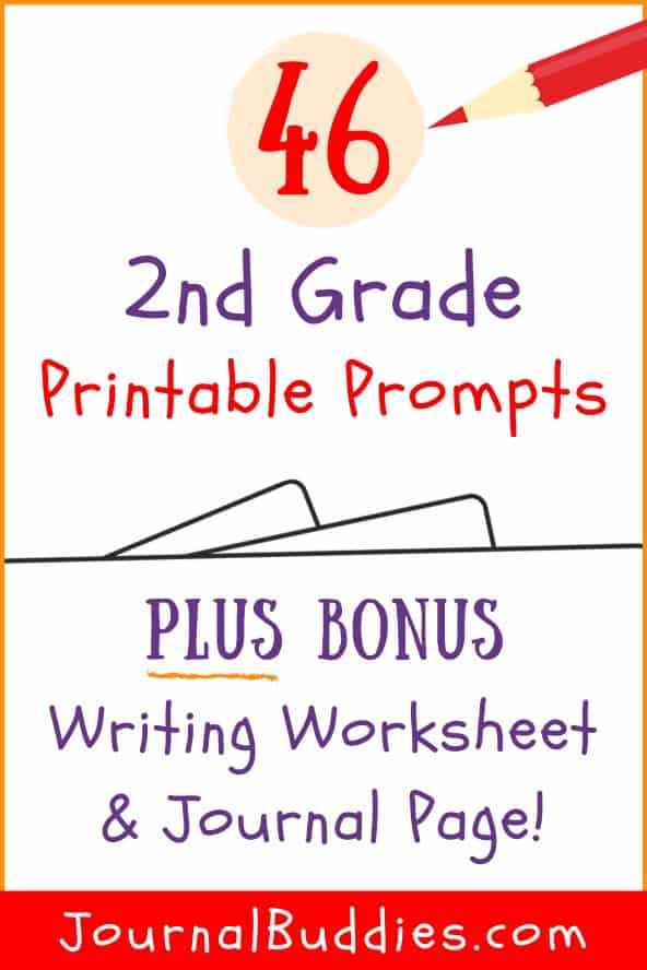 Writing Worksheets for 2nd Grade