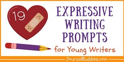 Expressive Writing Tips & Prompts