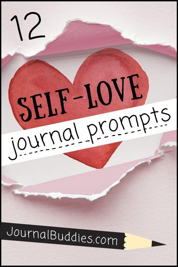 Self-Love Writing Ideas