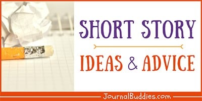 Short Story Writing Ideas