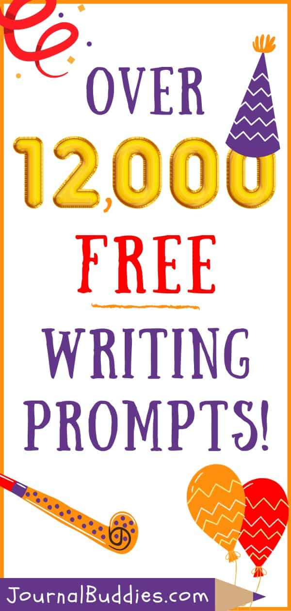 12k Free Writing Ideas