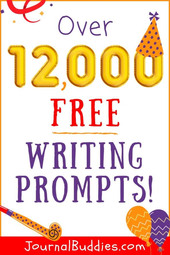 More Than 12k Writing Topics for Free