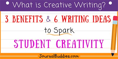 Creative Writing Ideas for Students