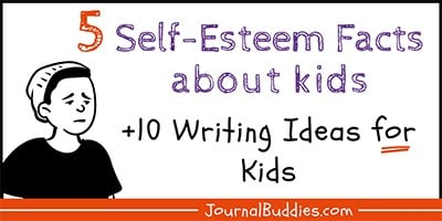 Facts about Kids Self-Esteem