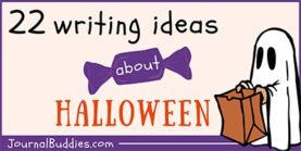 22 Halloween Story Ideas